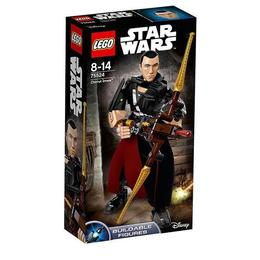 LEGO Star Wars - Chirrut Imwe 75524 pentru 8-14 ani