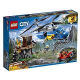 LEGO City - Police Arest pe munte 60173