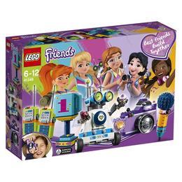 LEGO Friends - Cutia prieteniei 41346