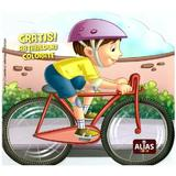 Ciclism. Abtibilduri colorate, editura Alias