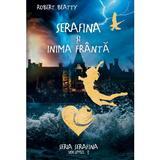 Serafina si inima franta - Robert Beatty, editura Rao