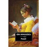 Poezii - Ion Minulescu, editura Tana