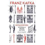 Metamorfoza - Franz Kafka, editura Humanitas