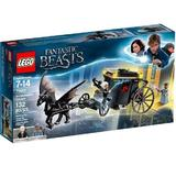 LEGO Fantastic Beasts - Harry Potter Evadarea Lui Grindelwald 75951