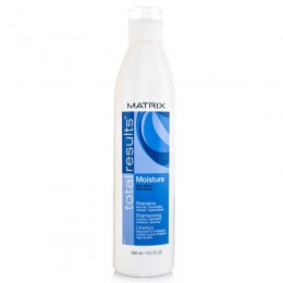 Sampon Hidratant - Matrix Total Results Moisture Shampoo 300 ml