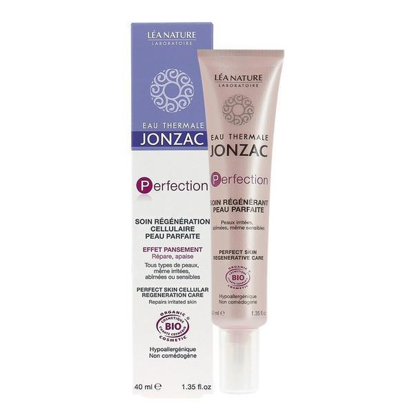 Tratament / Crema regenerare celulara bio Jonzac Ten Perfect, 40ml