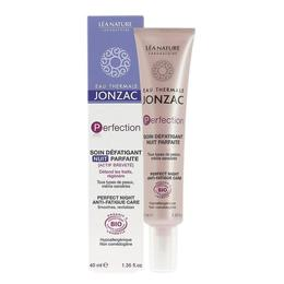 Tratament anti-oboseala de noapte Jonzac Ten Perfect, 40ml
