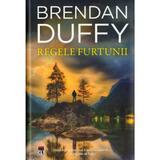 Regele furtunii - Brendan Duffy, editura Rao