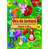 Ora de lectura - Clasa 2 - Roxana Toader, Monica Grozavu, Livia Zegheru
