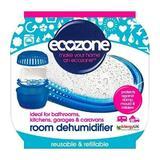 Dezumidificator pentru cameră, anti-mucegai și anti-mirosuri Ecozone 450 g