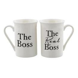 Cani Boss The Real Boss cadou de nunta si aniversare - Juliana