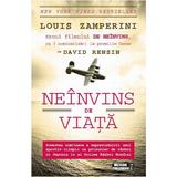 Neinvins De Viata - Louis Zamperini, David Rensin, editura Meteor Press