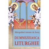 Dumnezeiasca Liturghie - Antonie de Suroj