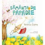 Samanta de papadie - Veronica Cozma, Cristina-Diana Enache, editura Libris Editorial