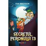 Secretul peronului 13 - Eva Ibbotson, editura Meteor Press