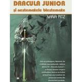 Dracula Junior si nestematele blestemate - Pit Nana, editura Integral