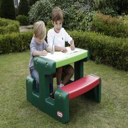 Masuta junior pentru picnic - Little Tikes