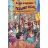 Titanic Vals autor Tudor Musatescu, editura Stefan