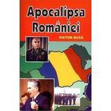 Apocalipsa Romaniei autor Victor Duta editura Stefan