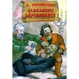Alexandru Lapusneanu autor Costache Negruzzi editura Stefan