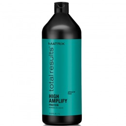 Sampon pentru Volum - Matrix Total Results High Amplify Shampoo 1000 ml