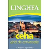 Ceha. Ghid de conversatie cu dictionar si gramatica, editura Linghea