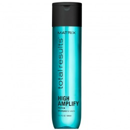 Sampon pentru Volum - Matrix Total Results High Amplify Shampoo 300 ml