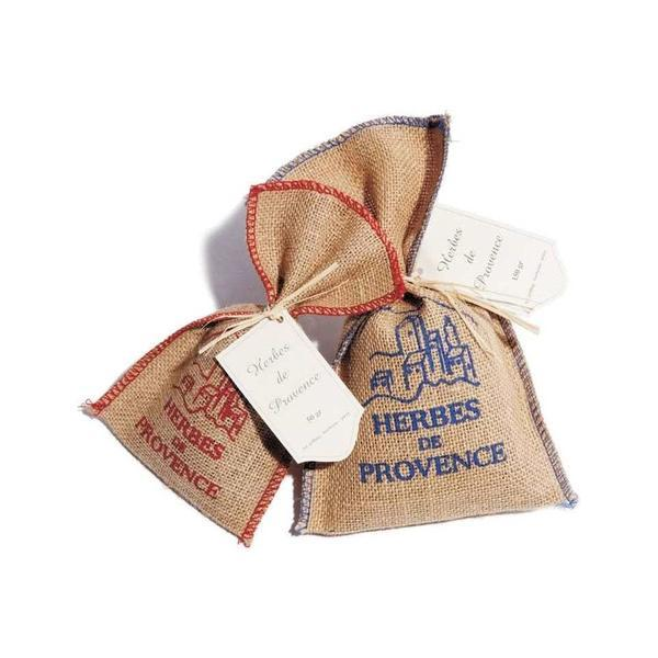 Ierburi de Provence Saculet Iuta 50g Le Chatelard 1802 imagine produs