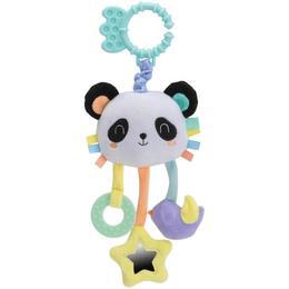 Jucărie de pluş care se agață cu sunete şi activități bebeluşi - Eurekakids