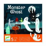 Joc de memorie și strategie monster ghost - Djeco