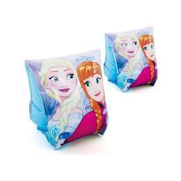 Aripioare gonflabile pentru inot - 23 x 15 cm - Frozen - Nebunici