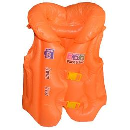 Vesta de salvare gonflabila pentru copii - Medie - Nebunici