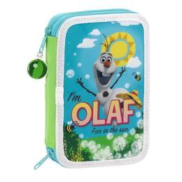 Penar Olaf dublu echipat cu 34 piese - Safta