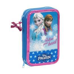 Penar Anna si Elsa dublu echipat - Safta