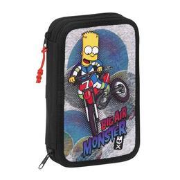 Penar The Simpsons dublu echipat - Safta