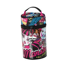 Penar echipat cu 52 piese Monster High All Stars - Safta