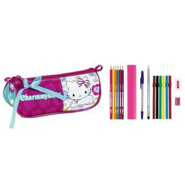 Penar echipat 17 piese colectia Charmmy Kitty