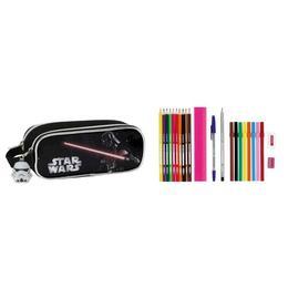 Penar Vader Star Wars echipat