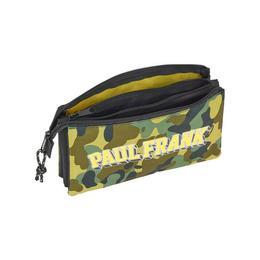 Penar triplu Paul Frank, 12x22x3 cm