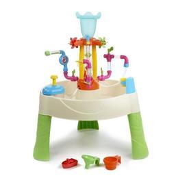 Masuta de joaca cu fantana - Little Tikes
