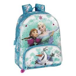 Ghiozdan tip rucsac gradinita colectia Frozen Ice Disney