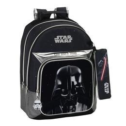Ghiozdan scoala Vader - Star Wars