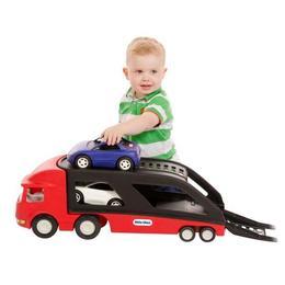 Transportor masini rosu - Little Tikes