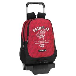 Rucsac-trolley mare KELME FAIRPLAY 33x43x15