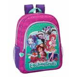 Rucsac fete Enchantimals,33x14x42 cm