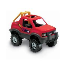 Camion sport 4x4 - Little Tikes