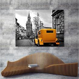 Tablou Canvas Modern, ArtHouse Dimensiunea 120x80 ART187