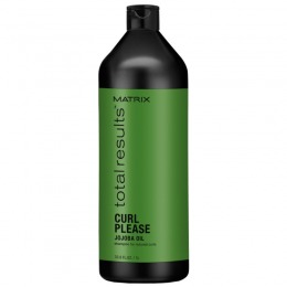 Sampon pentru Par Cret - Matrix Total Results Curl Please Shampoo 1000 ml