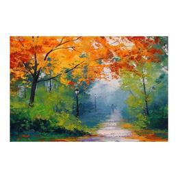 Tablou Canvas Modern, ArtHouse Dimensiunea 80x50 ART189
