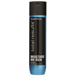 Balsam Hidratant - Matrix Total Results Moisture Me Rich Conditioner 300 ml